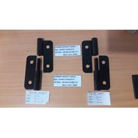 Jual Engsel Pintu GENSET Stainless Steel KUALITAS IMPORT - BERGARANSI