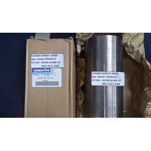 From Komatsu 6736-21-2110 Cylinder Liner 3