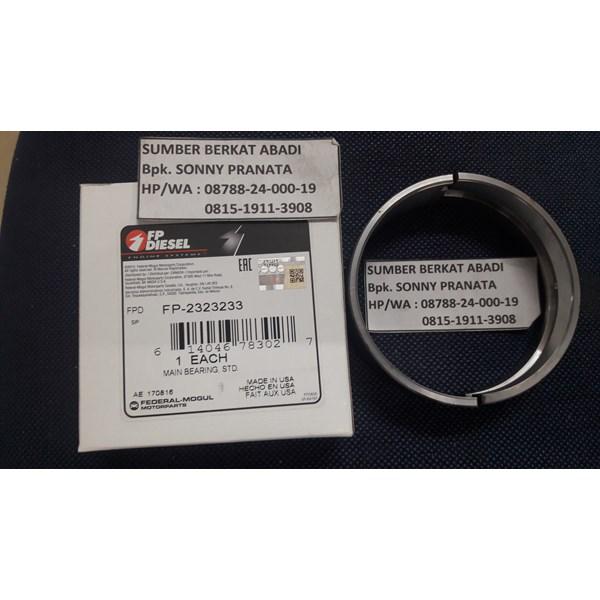 FP Diesel Main Bearing Pair FP-2323233 GENUINE