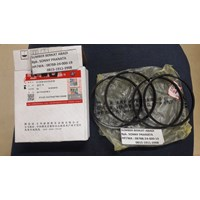 Distributor CUMMINS 3802230 PISTON RING (1 Set = 3 RINGS) 3