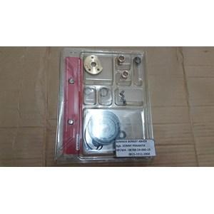 Dari Turbochargers Repair Kit 4027309 For Cummins Holset H1E 1
