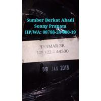 Radiator YANMAR 129422-44500