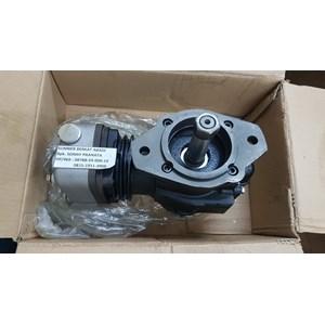 Dari Cummins DCEC Auto 6BT Mesin Air Compressor 3974548 3