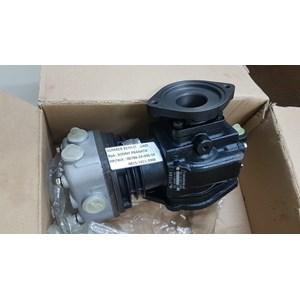 Dari Cummins DCEC Auto 6BT Mesin Air Compressor 3974548 0