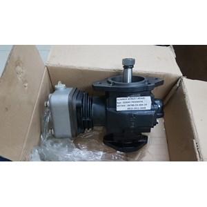 Dari Cummins DCEC Auto 6BT Mesin Air Compressor 3974548 2