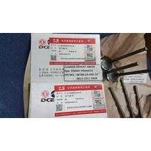 Cummins DCEC 6BT intake valve C4995554