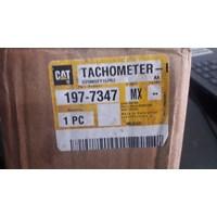 Jual TACHOMETER CATERPILLAR 197-7347 GENUINE