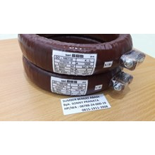 Rounded Current Transformer CT GO 185/135 3200/5A 7.5VA CL10P10