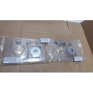 Dari MITSUBIHSI 49178-81210 Turbo Repair Kit 0