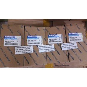 Dari KOMATSU Fuel Filter 600-319-3750 0