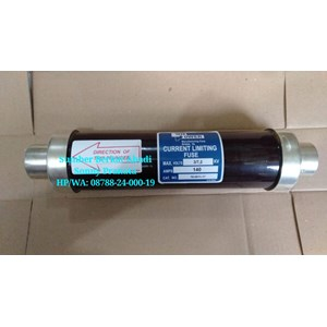 From FUSE Line Power 140 A 3/7.2 kv 1