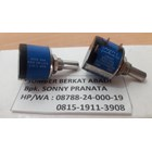 Precision Potentiometer VISHAY SPECTROL 10K ohm PN 533-1-1-103 ASLI 6