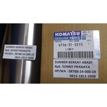KOMATSU 6736-31-2210 Cylinder Liner