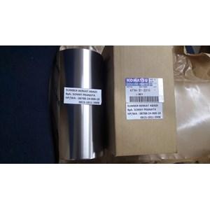 From KOMATSU 6736-31-2210 Cylinder Liner 3
