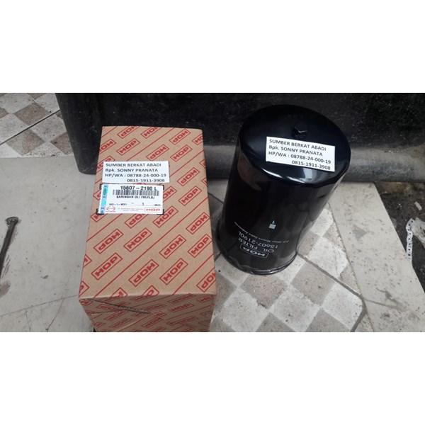 HINO HOP 15607-2190L HOP 156072190L SARINGAN OLI FILTER