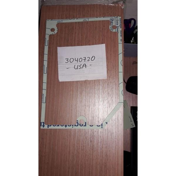 VALVE COVER GASKET 3040720 CUMMINS K19