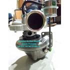 PERKINS 2674A225 Turbocharger - GENUINE 5