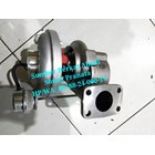 PERKINS 2674A225 Turbocharger - GENUINE 4