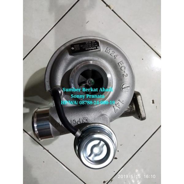 PERKINS 2674A225 Turbocharger - GENUINE