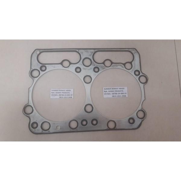 CUMMINS NT855 CYLINDER HEAD GASKET 4058790 NEW VERSION
