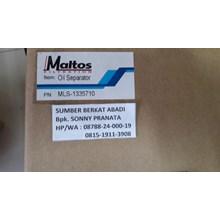 MALTOS OIL FILTER MLS-1335710 - GENUINE