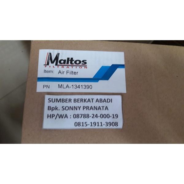 MALTOS AIR FILTER MLA-1341390 - GENUINE