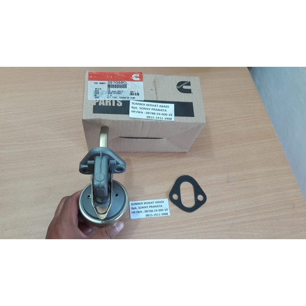CUMMINS Kit Fuel Transfer Pump 3970880 - BERGARANSI 3 BULAN
