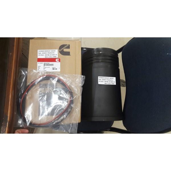 CUMMINS KTA19 Cylinder Liner 4024767