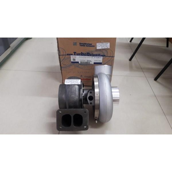 TURBOCHARGER 6502-52-5040 KTR 110