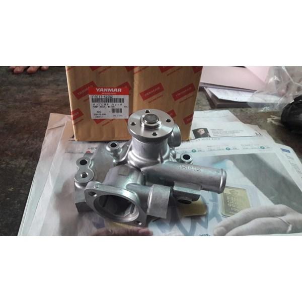WATER PUMP 3TNV76 YANMAR 119717-42002 - GENUINE