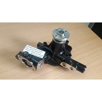 New Water Pump 129001-42002 12900142002 For Yanmar 3TNE88 4TNE88