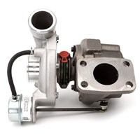 PERKINS TURBO CHARGER 2674A209 - GENUINE