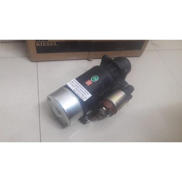 Stater Motor 4935789 for Cummins 6BT