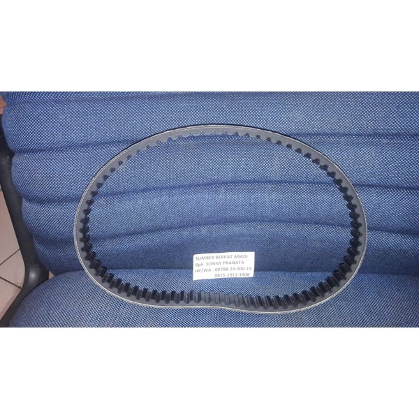 V Belt Fan Belt 1422V300 Speed Belt