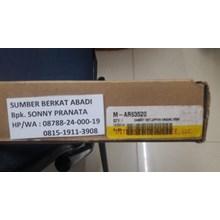 INTERSTATE MCBEE M-AR63520 GASKET SET UPPER ENGINE