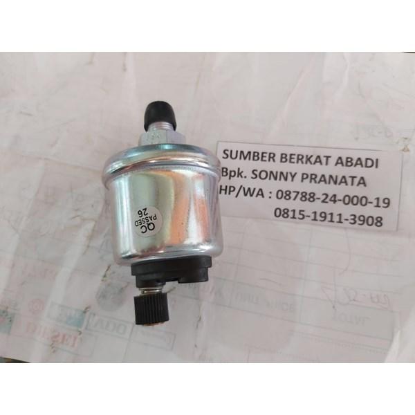 SWITCH PRESSURE SENDER OIL 0-10 BAR 1 KAKI