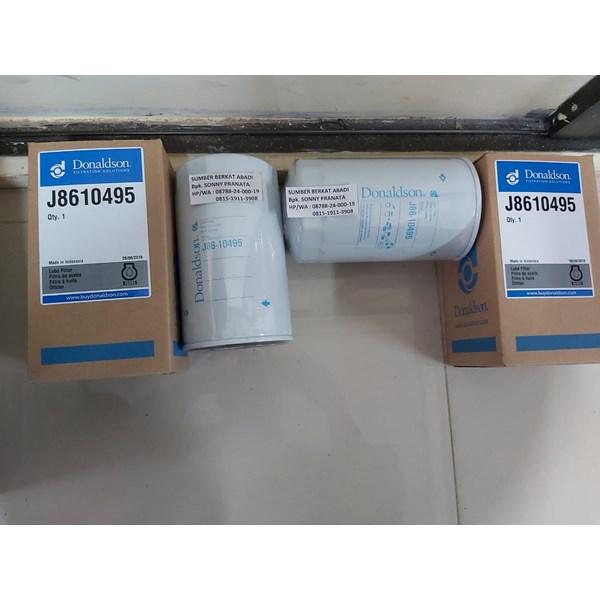 DONALDSON J8610495 LUBE FILTER J86-10495