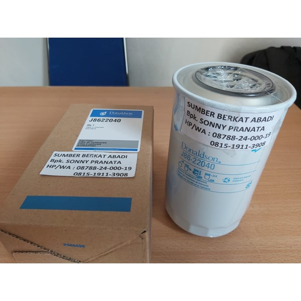 DONALDSON J8622040 FUEL FILTER J86-22040