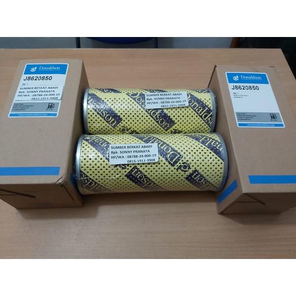 DONALDSON J8620850 P551317 P559850 Fuel Filter Cartridge