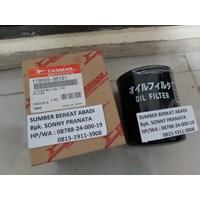 YANMAR 119005-35151 Oil Filter 119005-35100