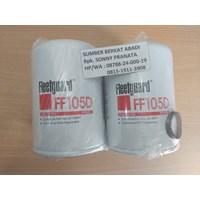FLEETGUARD FF105D FF 105D FUEL FILTER CUMMINS 3315847
