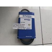 PERKINS V BELT CH11202 FAN BELT CH 11202 - GENUINE Made in UK