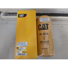 CATERPILLAR CAT 1R-0755 CAT 1R 0755 FUEL FILTER 1R