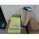 MANN FILTER H12 110/2X  H121102X OIL FILTER 1