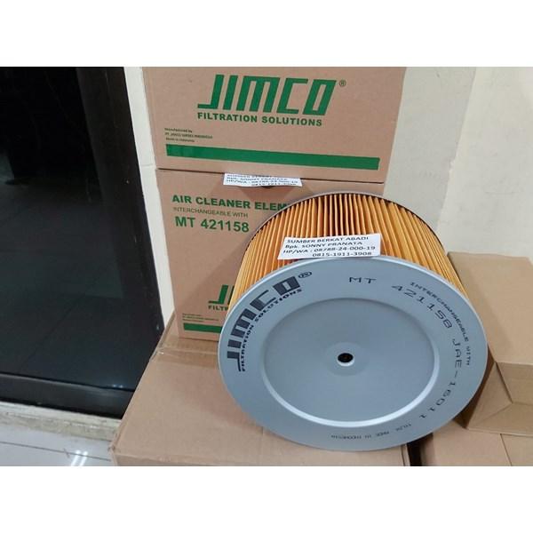 JIMCO JAE-16011 JAE16011 JAE 16011 AIR FILTER MT 421158 MT421158