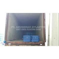 Distributor Kubus Terapung Plastik Hdpe