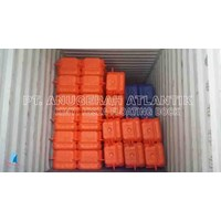 Distributor Kubus Apung Hdpe Indonesia