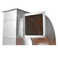 DUCTING AIR DUCT