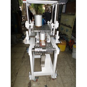 Mesin Roller Capper