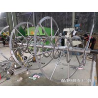 BUAT blade Ribbon Mixer